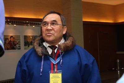 На арктическом форуме предложили создать Кодекс о КМНС