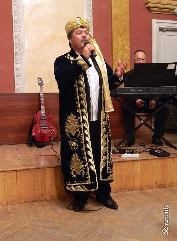 Рязанские узбеки собрали для Дальнего Востока более 15 тысяч рублей