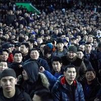 Киргизы в России: спокойствие, только спокойствие