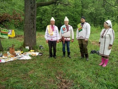 Марийских жрецов будут готовить в Йошкар-Оле