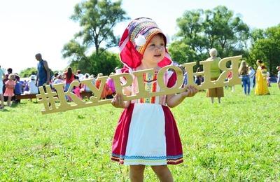 """Фестиваль мордовской культуры """"Кургоня"""" пройдет в Мордовии"""
