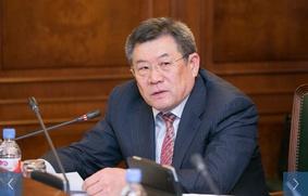 Русскоязычных корейцев Таджикистана попросят записать в соотечественники