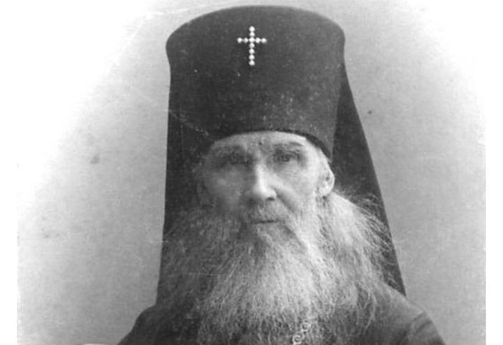 Алтайский апостол