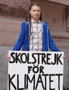 Грета Тунберг призвала прислушаться к мнению коренных народов о климате