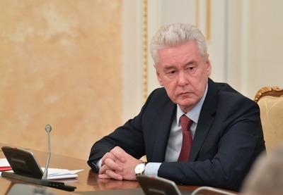 Собянин: количество мигрантов в Москве сократилось на 40% за 2020 год