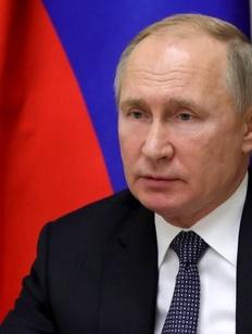 Путин: русский язык — это фундаментальная ценность России