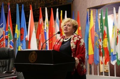 Ассамблея народов России отпразднует 100-летие государственного органа по нацполитике