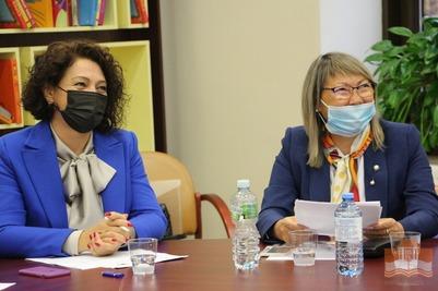 В Карелии прошел семинар по правам детей коренных народов