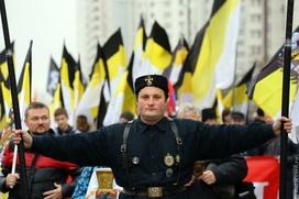 Националисты подали три заявки на проведение Русского марша в Москве