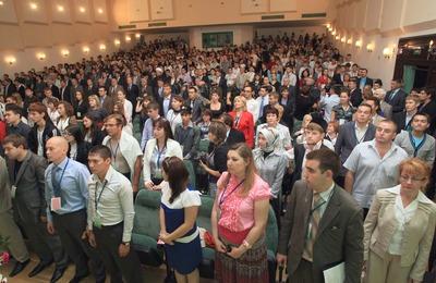 Проблемы развития татарской нации обсудят на молодежном форуме в Казани
