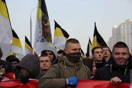 Националисты заявили о согласовании еще одного Русского марша в Москве