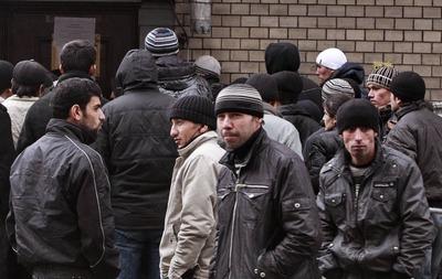 Около трех тысяч мигрантов в Новосибирской области потеряют работу