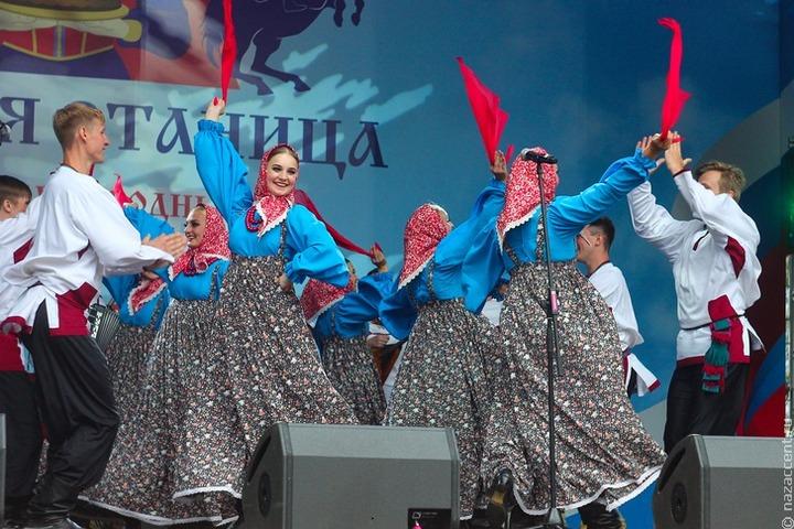 Испанских футболистов в Краснодаре встретят казачьей национальной песней