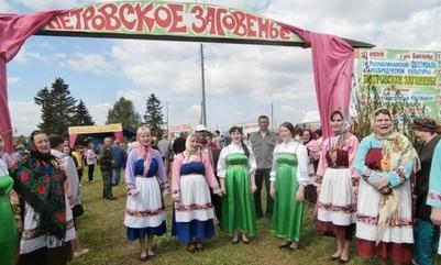 Конкурс косарей пройдет на старообрядческом празднике в Удмуртии