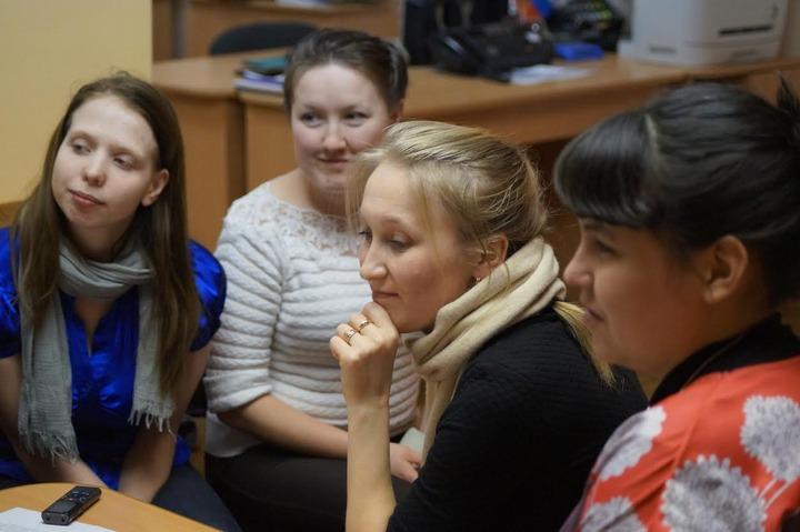В Марий Эл начала работу Школа межэтнической журналистики