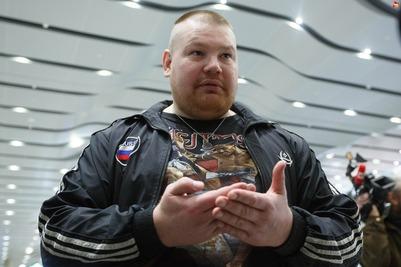 Националист Дацик потребовал вызвать свидетелем Анастасию Волочкову