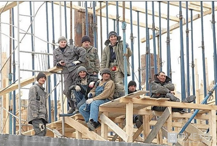 Совет кыргызских аксакалов: Половина уголовных дел против мигрантов в РФ сфабрикована