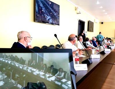 Общественная палата обсудила с регионами вопросы реализации госнацполитики