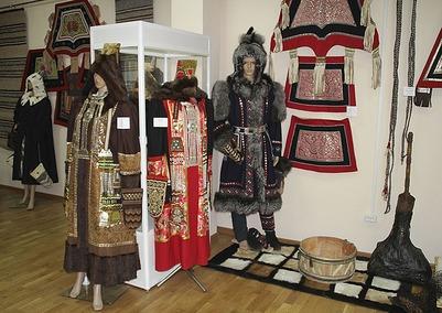В Якутии стартовал форум народных мастеров
