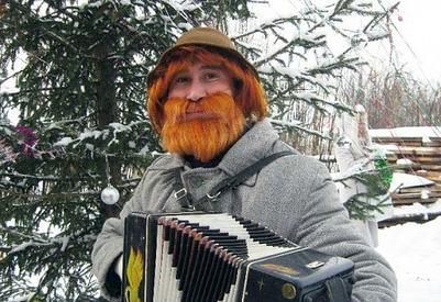 """В Удмуртии пройдет второй фестиваль национального юмора """"Лопшо Педунь"""""""