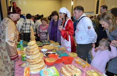 Владимирские татары провели дни национальной культуры