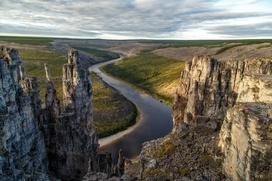 Таймыру отказали в референдуме по отсоединению от Красноярского края