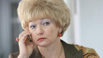 Следователи проверят на экстремизм приписываемые Нарусовой слова об истреблении русских