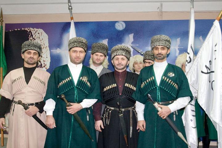 День единства народов Дагестана посвятили дню победы дагестанской армии