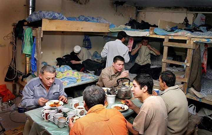За сдачу жилья нелегальным мигрантам будут штрафовать на 200 тысяч