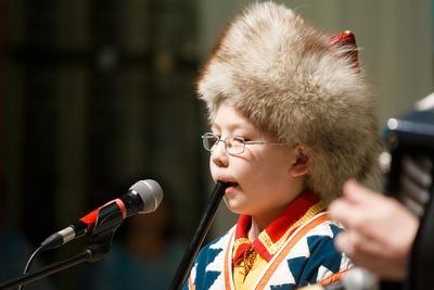 В Челябинской области стартовал фестиваль творчества тюркских народов