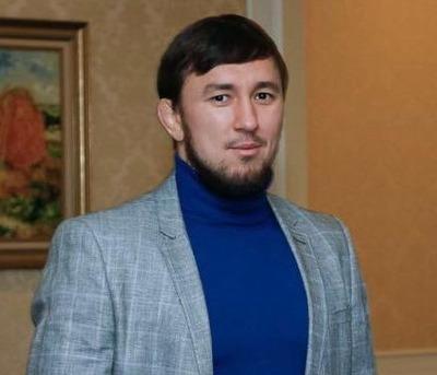 У татар борьба в крови!