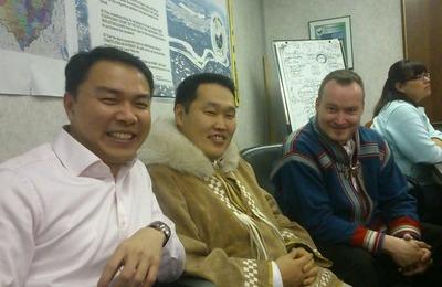 В ХМАО пройдет молодежный форум коренных народов Севера