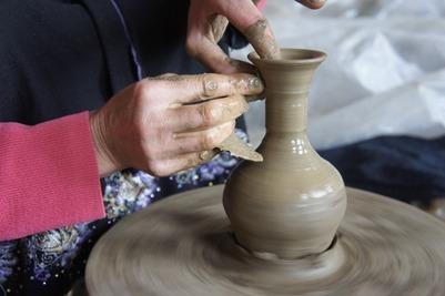 Мастера со всего Дагестана приедут в гости к Балхарским гончарам