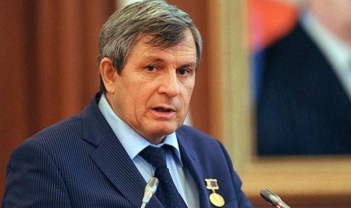 Свердловские чеченцы почтят память главы парламента ЧР Дукувахи Абдурахманова
