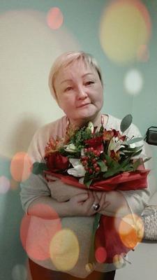 Курилова Кира Гавриловна