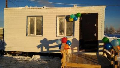 Мобильная школа для детей оленеводов в эвенском селе не заработала за два года