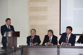 В Усть-Ордынском Бурятском округе поддержали идею монголов провести совместные мероприятия
