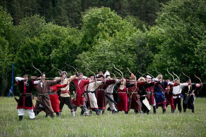 Фестиваль по стрельбе из традиционного лука пройдет в Башкирии