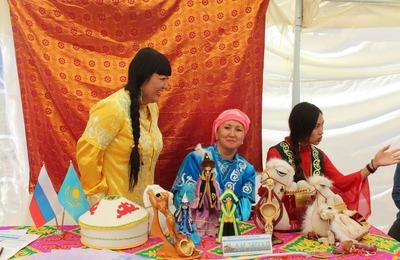 День дружбы народов отметили в Самаре