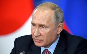 Путин утвердил поручения по итогам заседания Совета по межнациональным отношениям