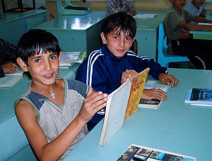 Волгоградские учителя вынуждены изучать цыганский язык