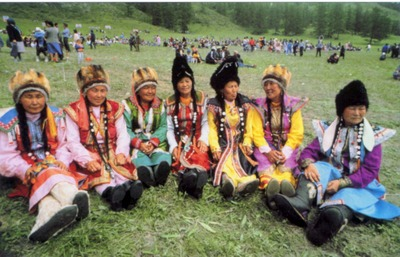 В Республике Алтай пройдет праздник алтайского народа Эл Ойын