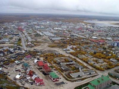 Ненецкий новый год отметят на Ямале