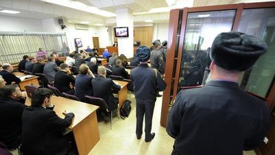 Двое осужденных по делу о Сагре были освобождены прямо в зале суда