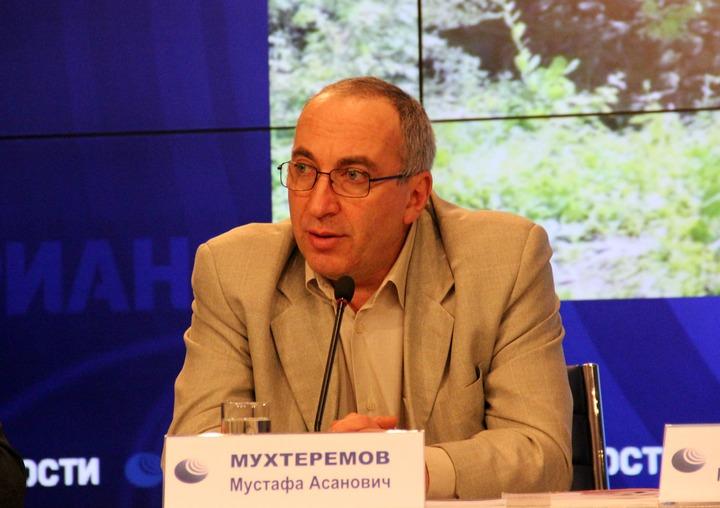 Лидер московских крымских татар предложил в рамках реабилитации вернуть селам Крыма исторические названия