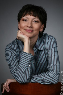 Корнева Юлия Кабдешевна