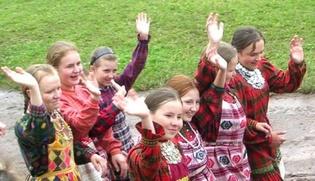 В Удмуртии вспомнят обрядовые традиции финно-угров