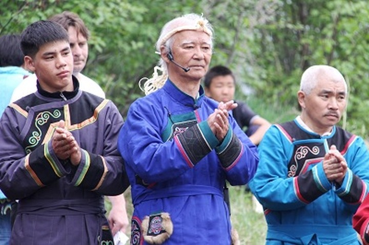 В Южно-Сахалинске презентуют билингву о творчестве нивхов