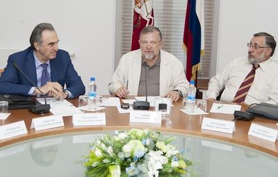 Заседание президентского Совета по межнациональным отношениям пройдет 2 июля
