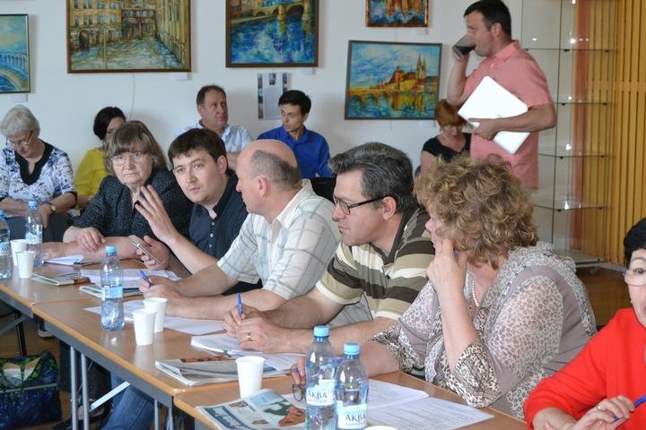 Российские немцы подготовили программу по дальнейшей реабилитации народа